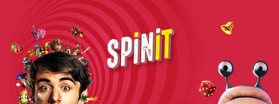 Progressiva Slots| Spinit