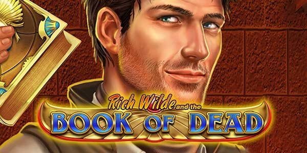 Rich Wilde and The Book of Dead - Play n Go - Rizk Casino Deutschland